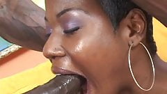 crazy squirting like 10 times ebony babe
