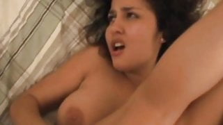 Fucking The Pretty Amateur Maria To Feel Good And Arouse