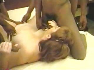 Baileys room full nude - Chubbs n room full of bbcs pt1