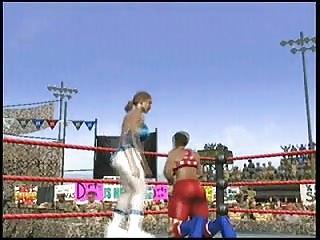 Sexy sport clips veronika - Garcella vs nicole clip