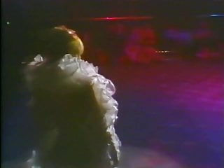 Erotic stage show video malayalam 1980s variety burlesque-style stage show