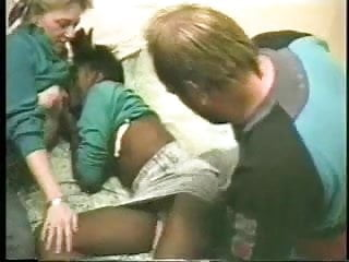 Home made bottom boys Pervet couple paid young black hooker. home made