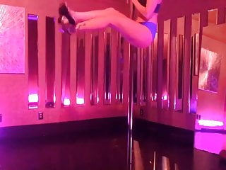Dancer erotic pole - Megan mcduffee, erotic pole dancing