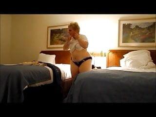 Xhamster fat granny lesbians cum - Fat granny gives blowjob and cum