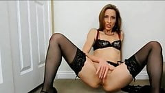 Sexy Mature Chick