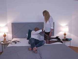 Luxury fetish Luxury mature moms fuck boys
