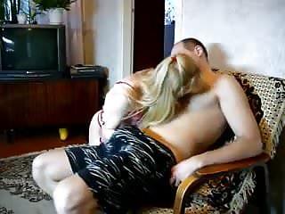 Russian escorts and vegas - Bareback with blonde russian escort
