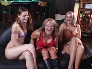 Videos with lesbians with dildos Lesbians fooling with dildos