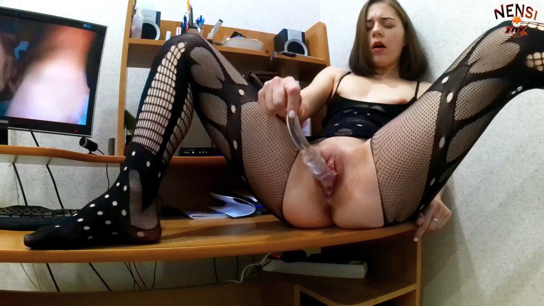 pussy sex tube hamster