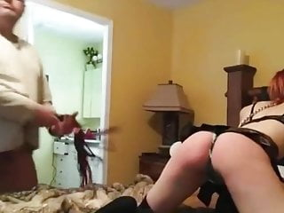 Mature women dominant - Teen dominated by fat old man