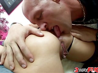 Kayla synz milf lessons rrt 3 way fuck - cougar kayla synz is a dirty cock wrangler