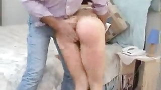20-40 Spanking's Naughty Wife