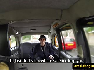 Humor passenger porn Busty british cabbie dominates passenger
