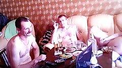 Russian daddy U