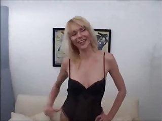 X-hampster porn gangfuck - German mature gangfucked