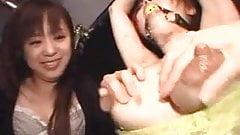 JAV Girls Fun - Lesbian 84.
