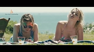 Margot Robbie - About Time 2013