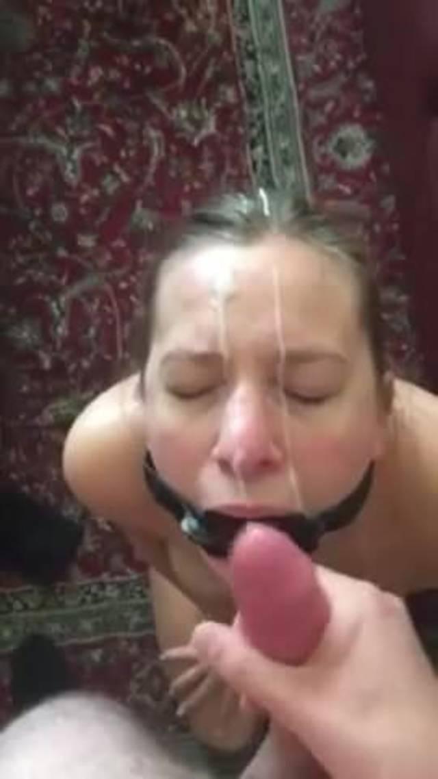 Amateur Mexican Teen Blowjob