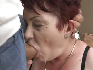 Young boys nude video Grannies and moms suck and fuck young boys