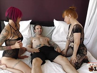 Anna erotic Penny pax anna bell peaks amazing bodystocking 3some