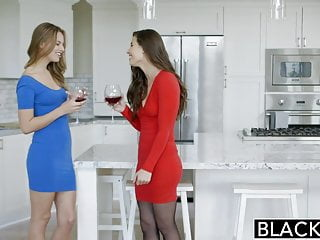 Big big black cock cock - Blacked two best friends share a big black cock