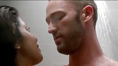 Quantico sex scene edited with real porn real sex