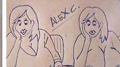 AleX Cartoon