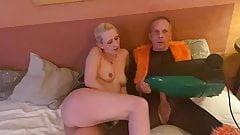 Petermann the Hooverfucker Trailer 1