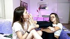 Lesbian Webcam 55