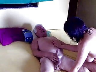 Korean male porn stars Silver stallion and swiss mature two porn stars in action