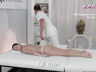 Video massage sex - Super hot model massage sex white wet panty fuck