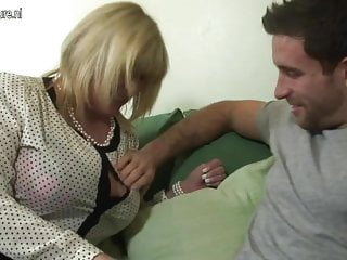 Grandson and grandma sex videos Chubby grandma banged by her grandson s friend