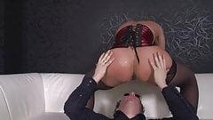 Super Poschi - Lexa Velvet 2