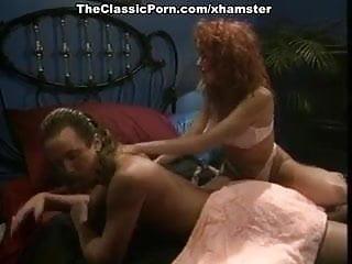 Jennifer peace former porn star Tom byron, patricia kennedy, jennifer peace in classic xxx