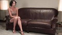 Viktoria BDSM casting