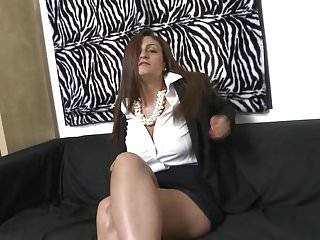 Rideing big cock Busty wife and mom rides young big cock