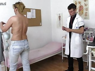 Doctor fucking movies Naughty mother fucking and sucking young doctor