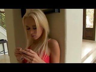 Nude rebecca scott Rebecca gets caught
