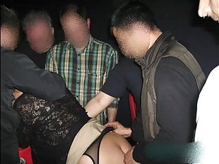 Milf cinema Cinema delphi gangbang part 2