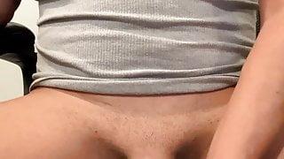 Big Balls Full Of Cum
