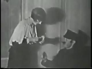 Porn in the 40s 3 hot movies from the 40s