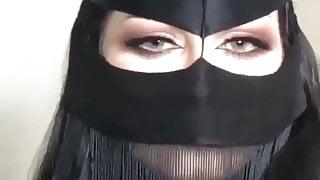 Sexy Arabic Women Eyes