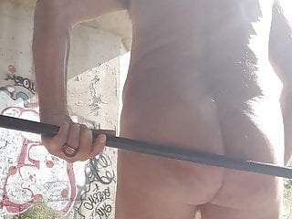 My awesome breasts Love whipping my awesome ass