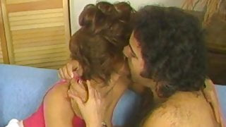 Nikki Randall - Ron Jeremy – the Lost Footage (2009)
