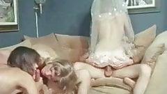 Color 1414 - Nude Wedding (1976)