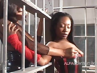 Sex toys in pensacola Ebony lesbian sluts enjoy anal with sex toys in prison cell