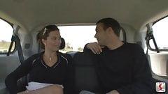 Baily - Soccermom pickup - car sex