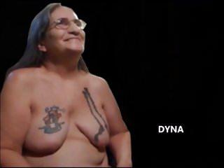 Dyna chick sucked - Dyna