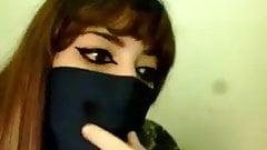 Ilham Arab cam girl05