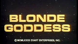 (((THEATRiCAL TRAiLER))) - Blonde Goddess (1982) - MKX